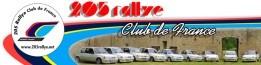 Boutique du 205 Rallye Club de France